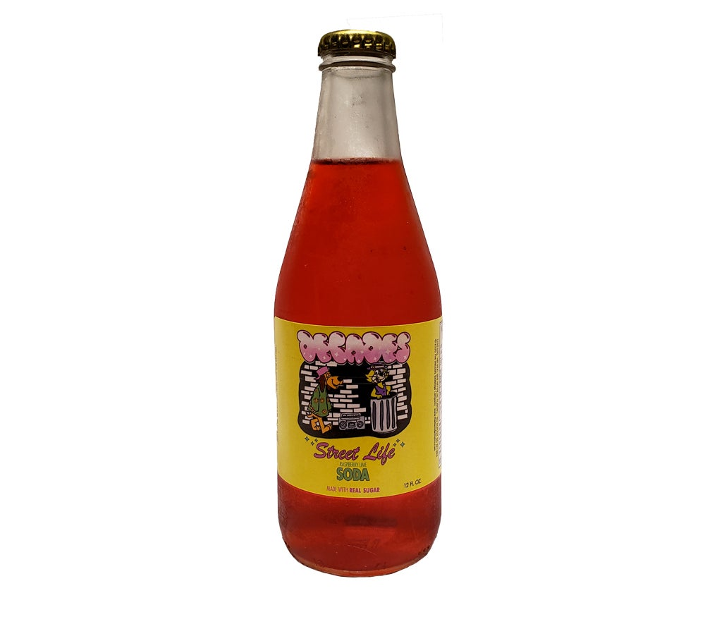 Image of Street Life Soda
