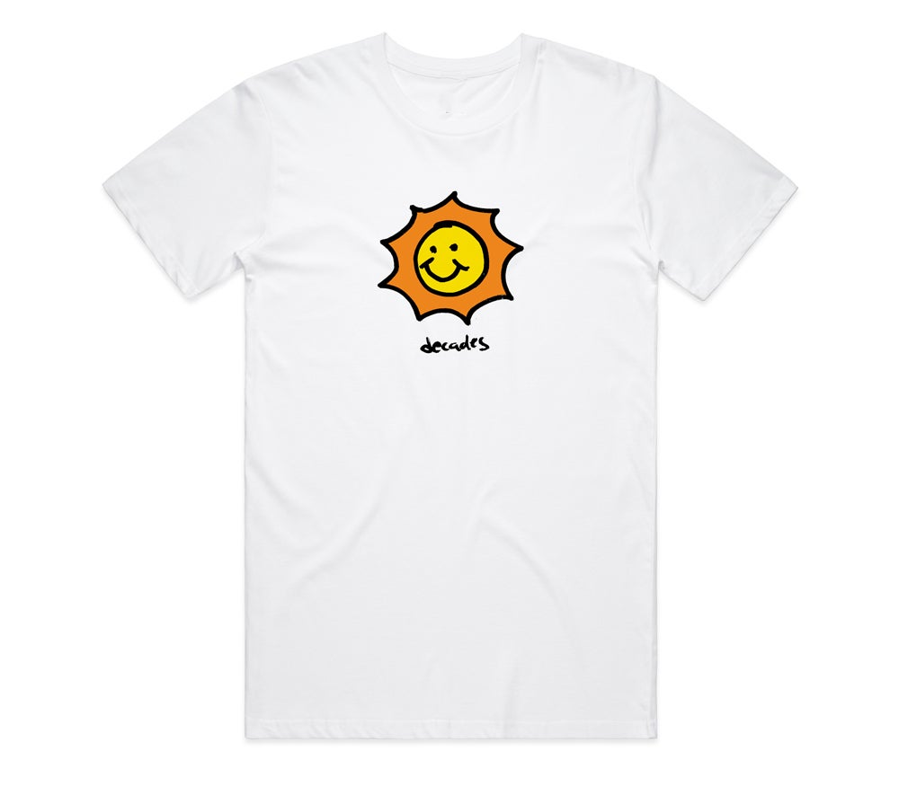 Image of Sunshine Tee