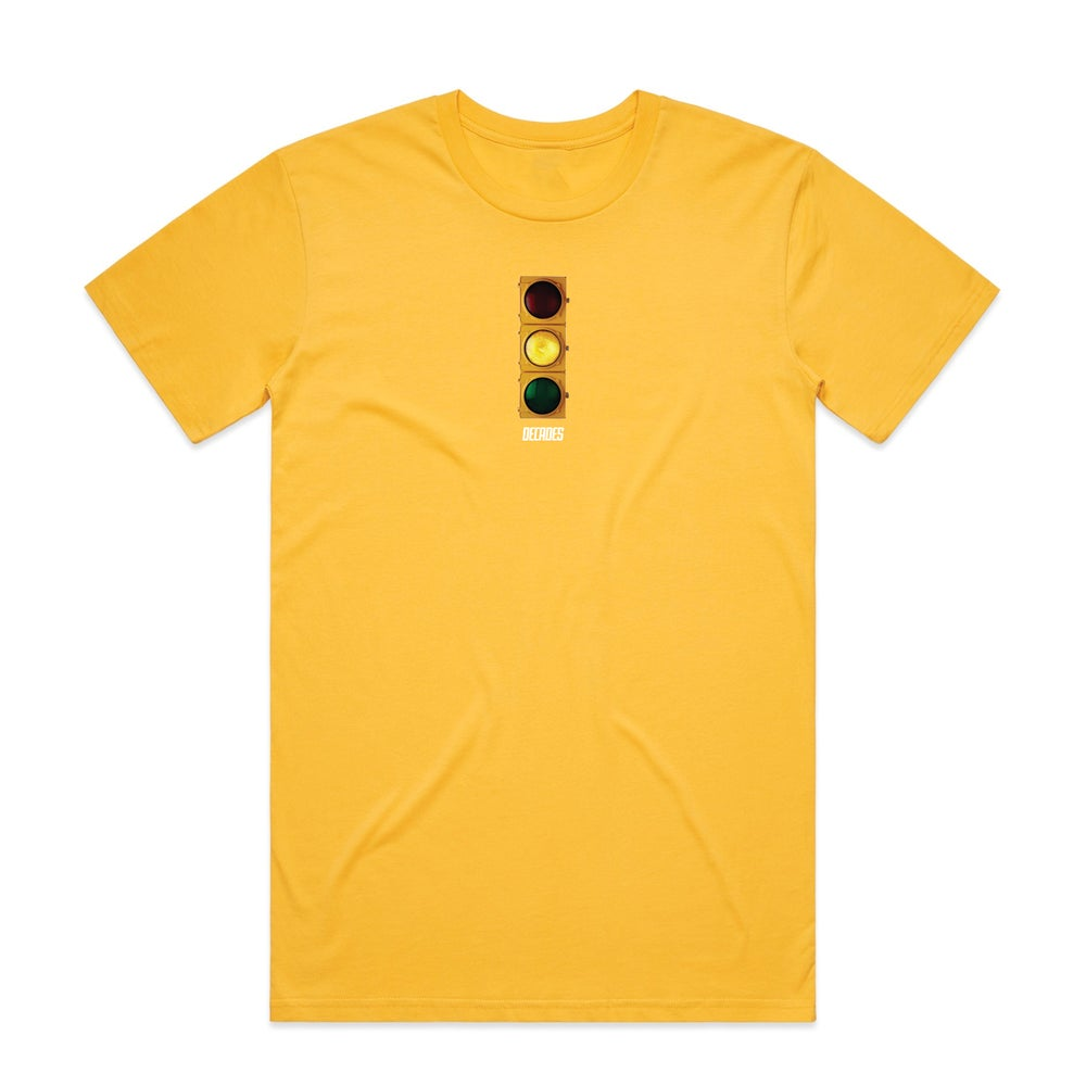 Image of Yellow Light Tee