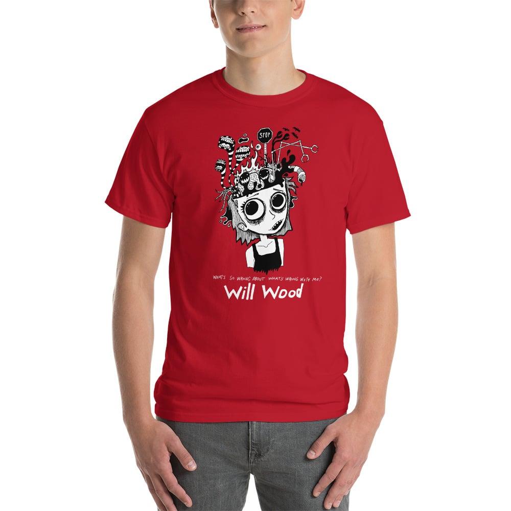Better than the Alternative / The Prescription T-Shirt