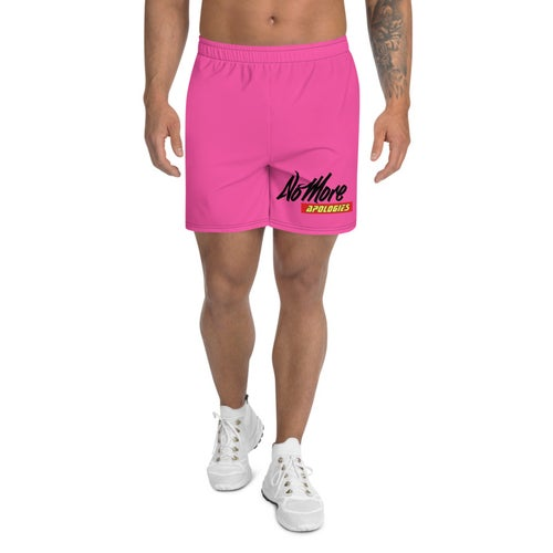 Image of No More Apologies (Male Shorts)
