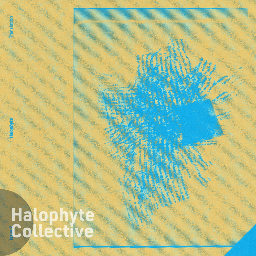 Halophyte: Issue 2