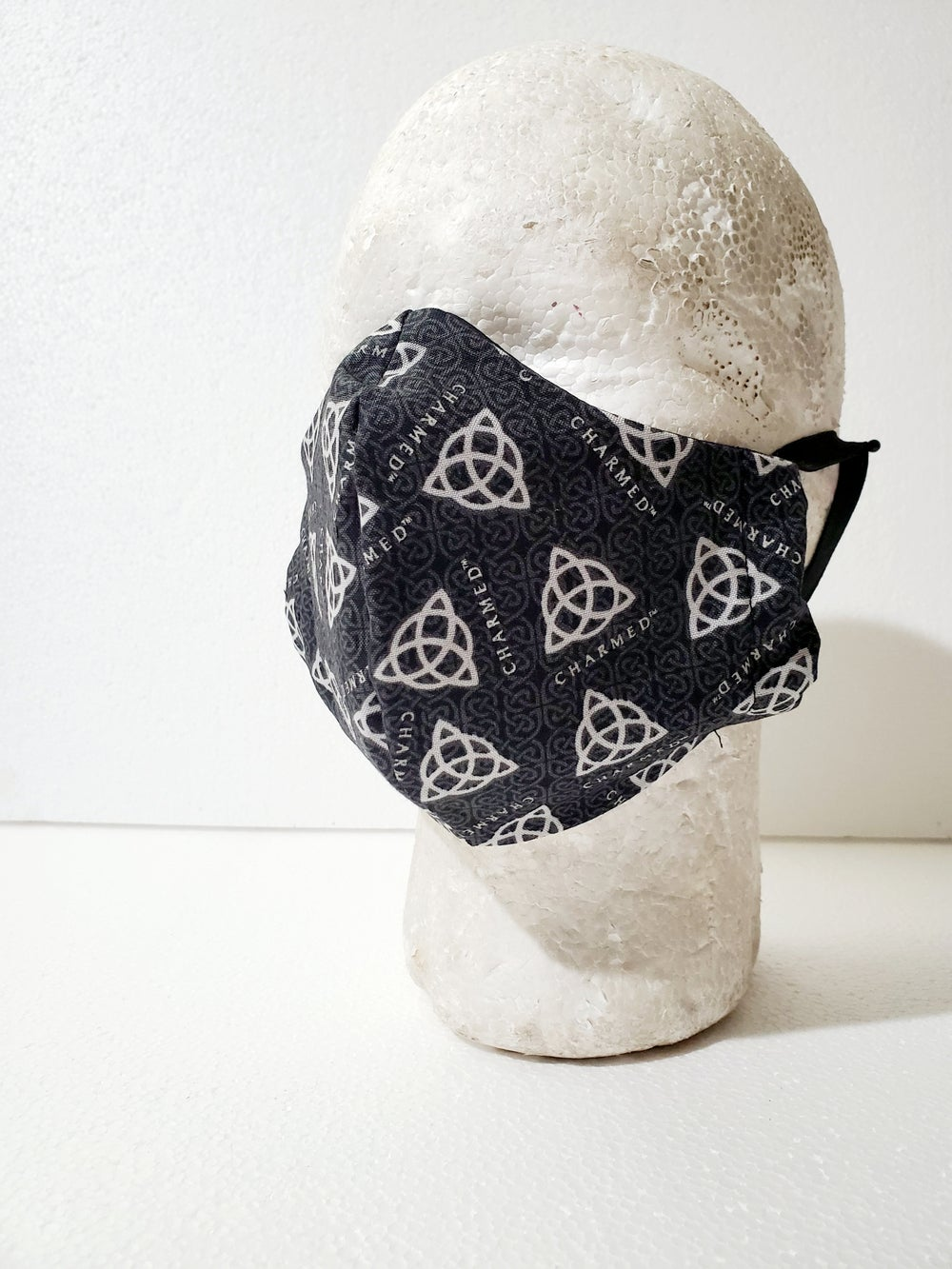 Charmed Face Mask