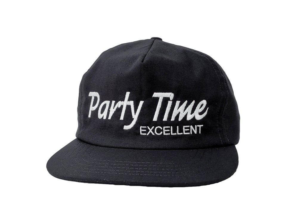 Image of Party Time Excellent Strapback