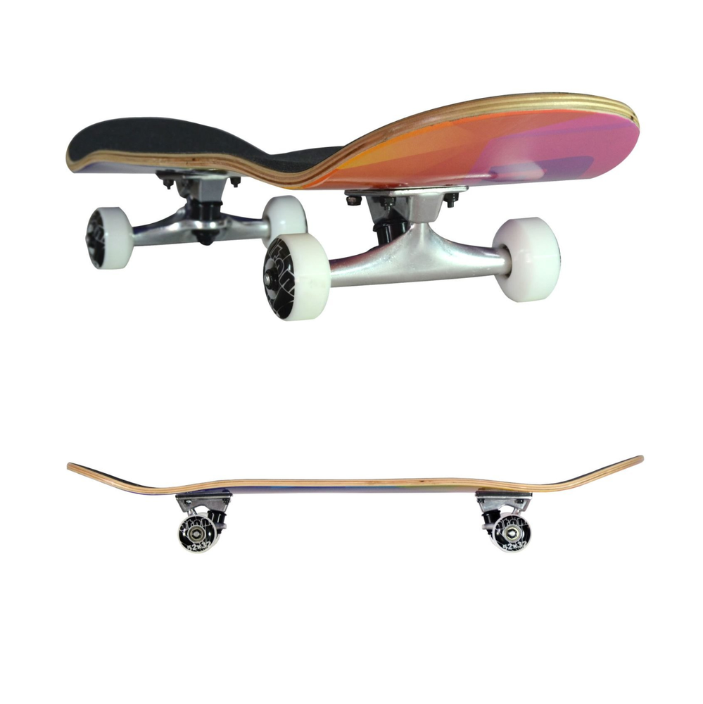 Image of ATOM Skateboard - 31""