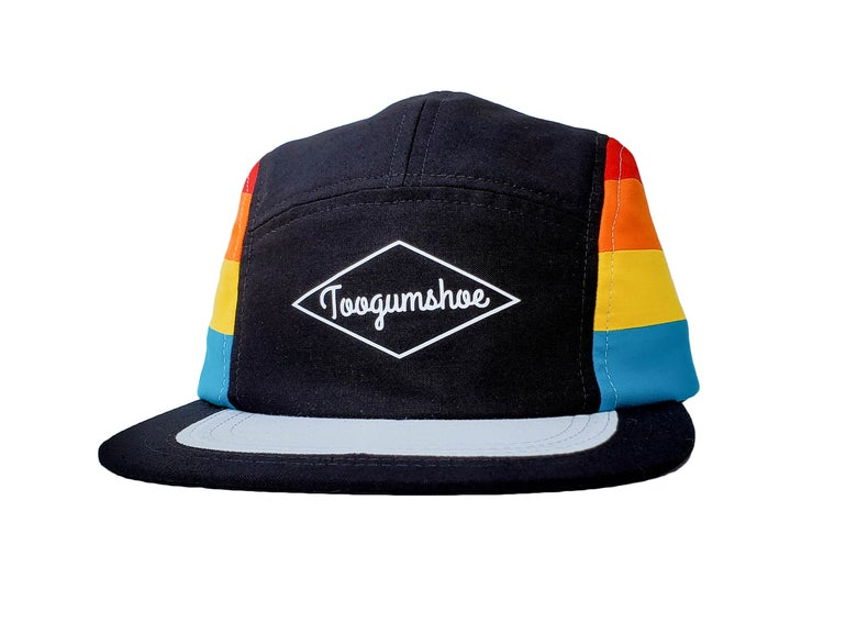 Image of Nine Dees Runner 5 Panel