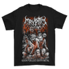 Cryptic Abyss - Goon Death Metal T-Shirt