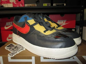 "Image of Air Force 1 Low QS ""BHM 2020"""