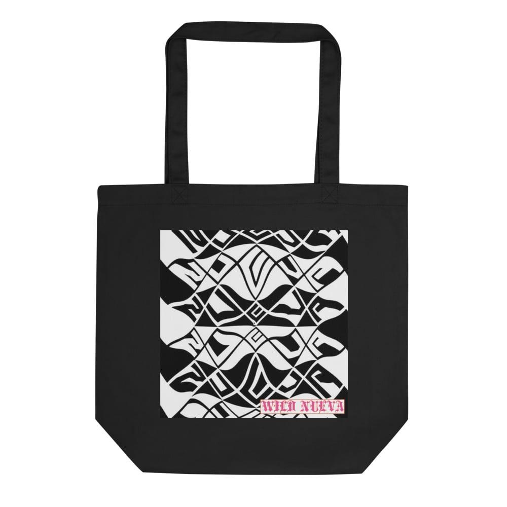 Image of Wild Nueva Tote Bag