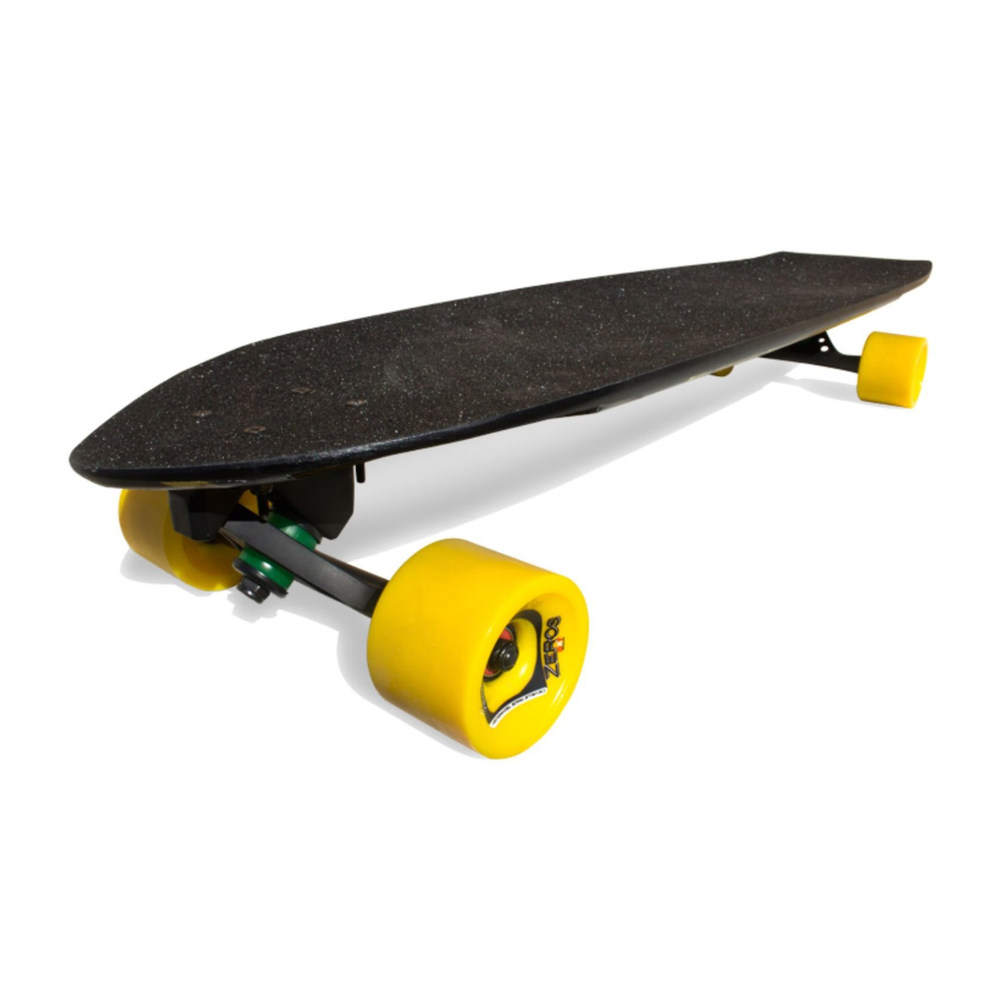 "Image of Deville Scorpion - 38"" Downhill Longboard"