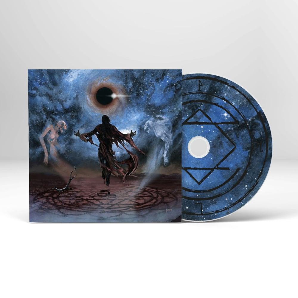 Image of Djinn CD