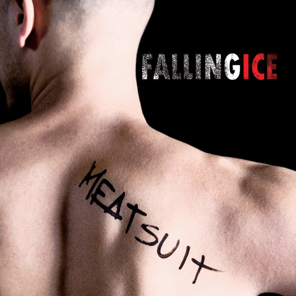 Image of Fallingice - Meatsuit