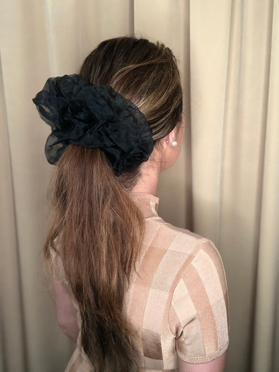 Image of Cloud Scrunchie