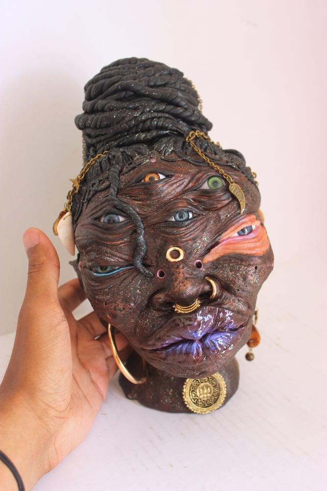 Image of Padri