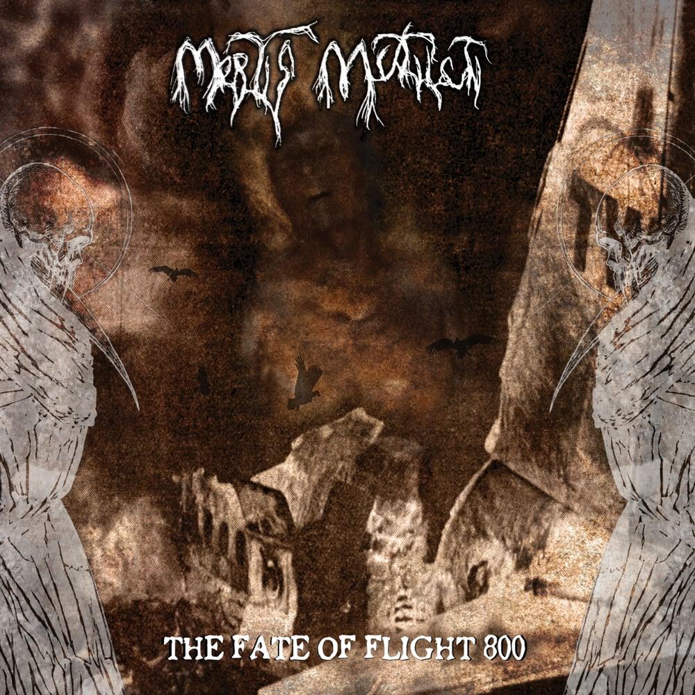Image of The Fate Of Flight 800 - Bundle CD + Shirt