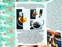 Zine: Tea - Reviews from In My Teacup Today