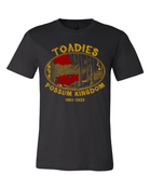 Image of Toadies - PK Camp Tshirt