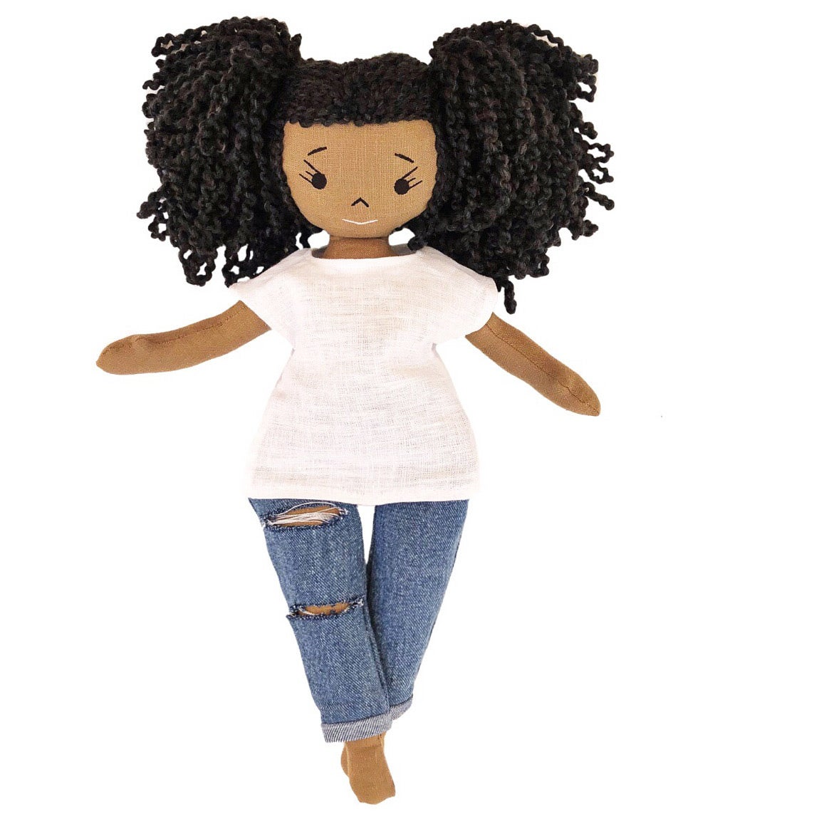 Zara Handmade More to Love Doll (PLEASE NOTE: THIS ORDER WILL SHIP ON OR BEFORE NOV 30TH)