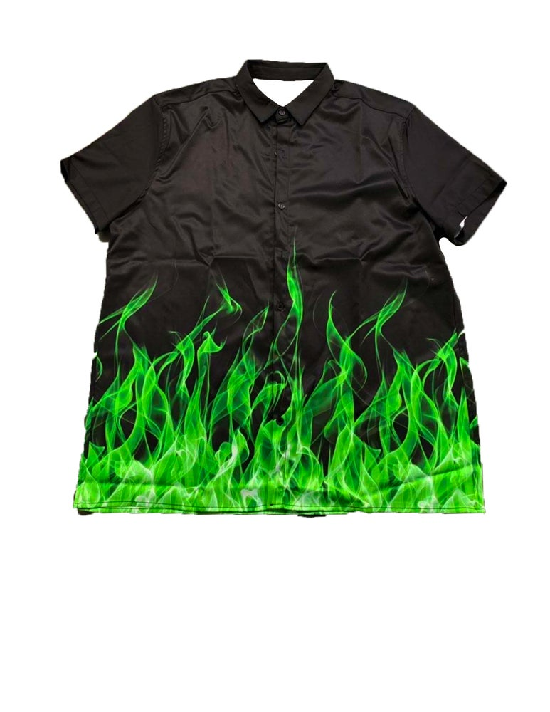 Image of Hell Flame Tee