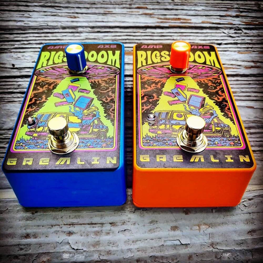 Image of PSYCLOPS (Rigs of Doom)