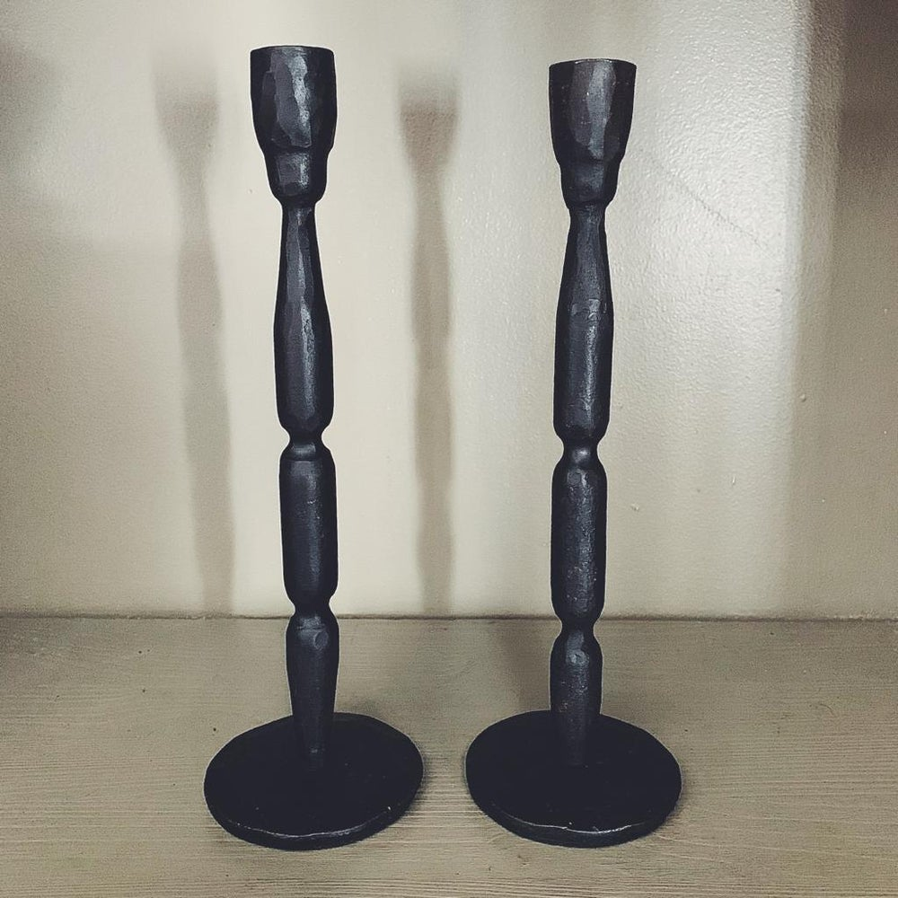 Image of BOUGEOIRS x 2