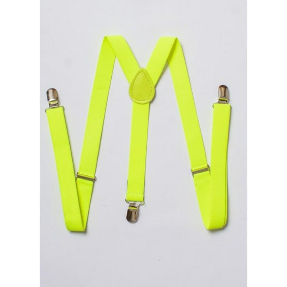 Image of Neon Suspender