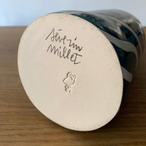 Image of Vase Séverin Millet n°4