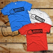 Image of Behave Yourself Tshirts Christmas Special (Pack of 10)