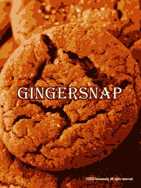 Image of Gingersnap