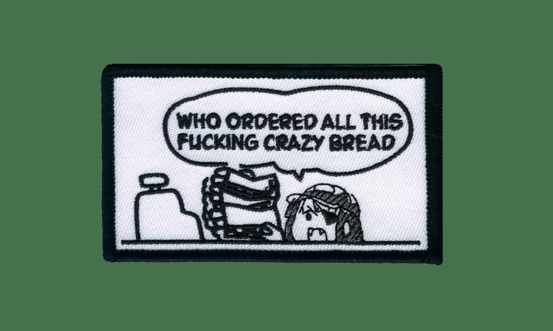 Image of Crazy Bread