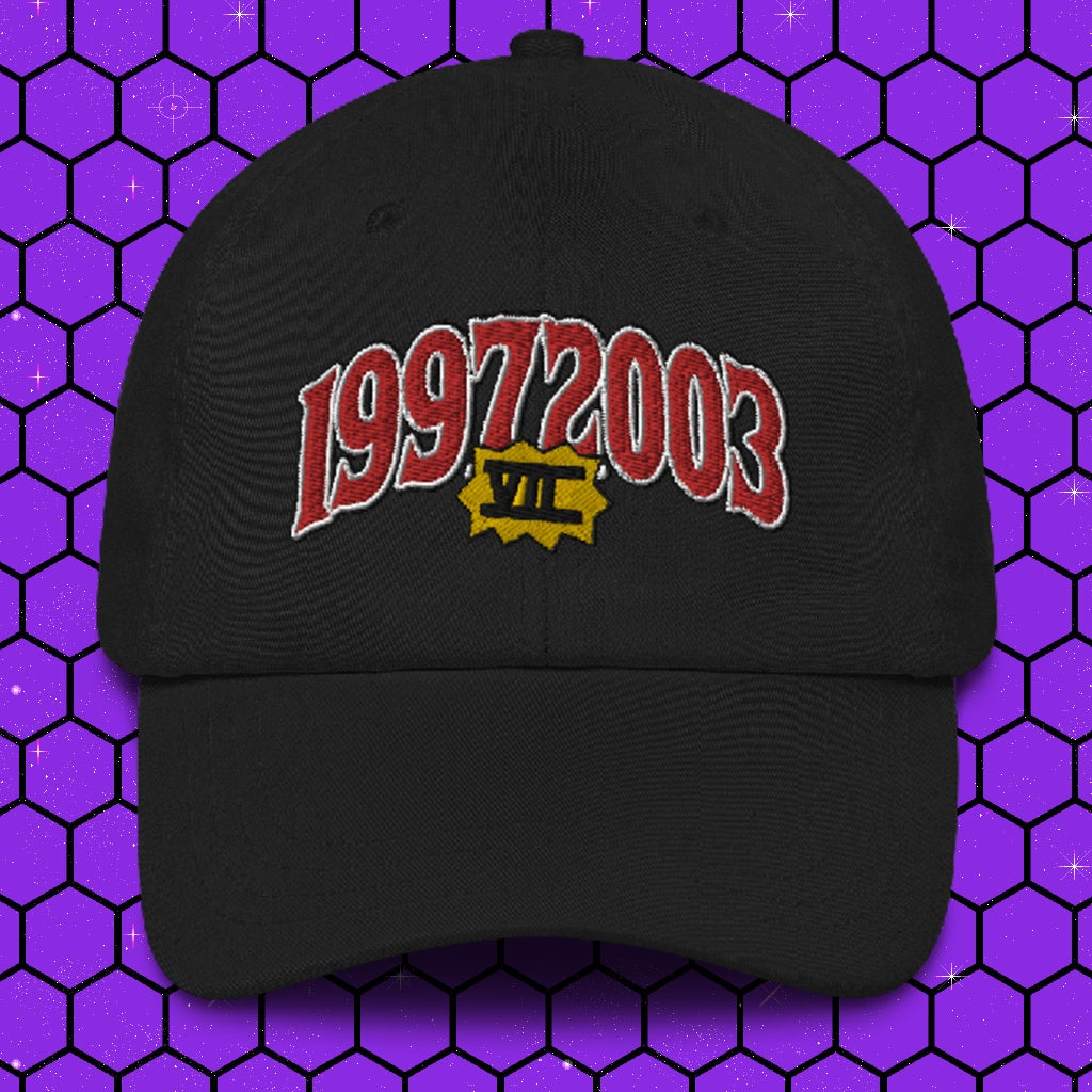 19972003 SWEET AROMATIC DAD HAT - HAT