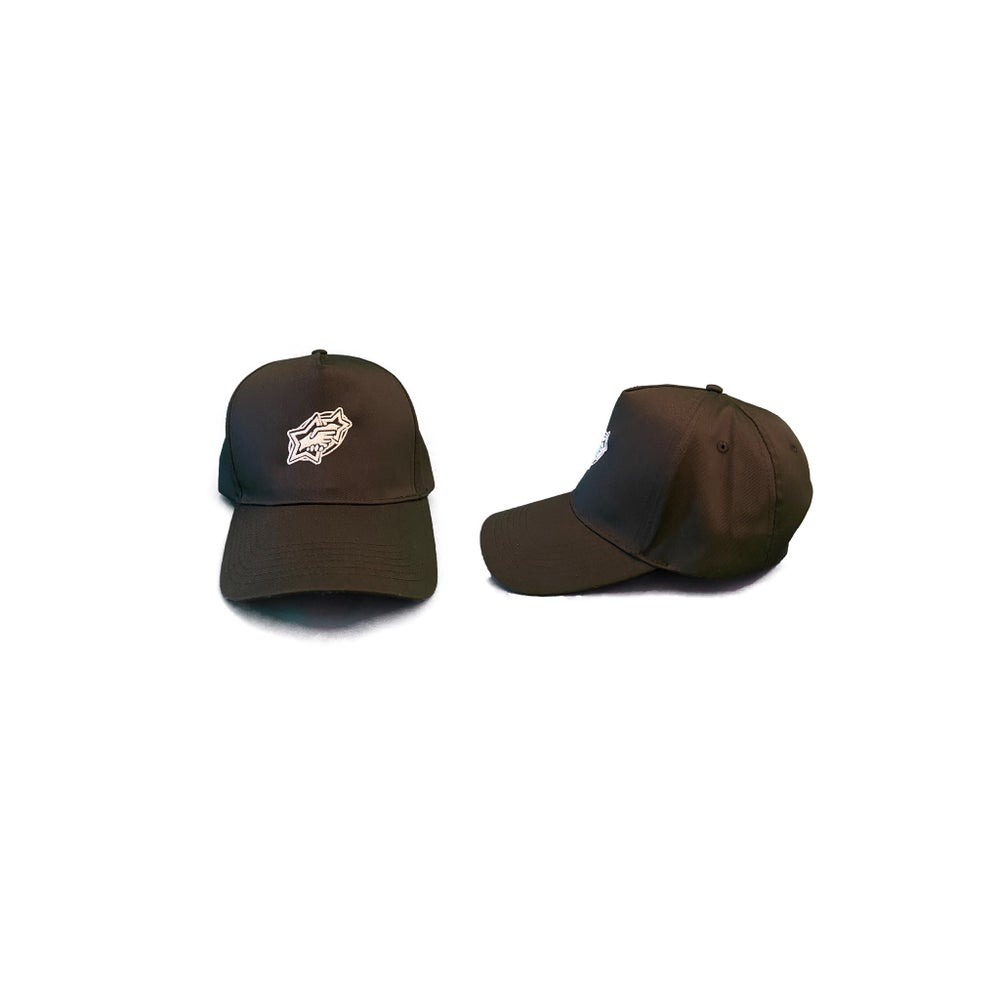 Image of Black U-N-I-T-Y Cap
