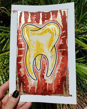 The Tooth II