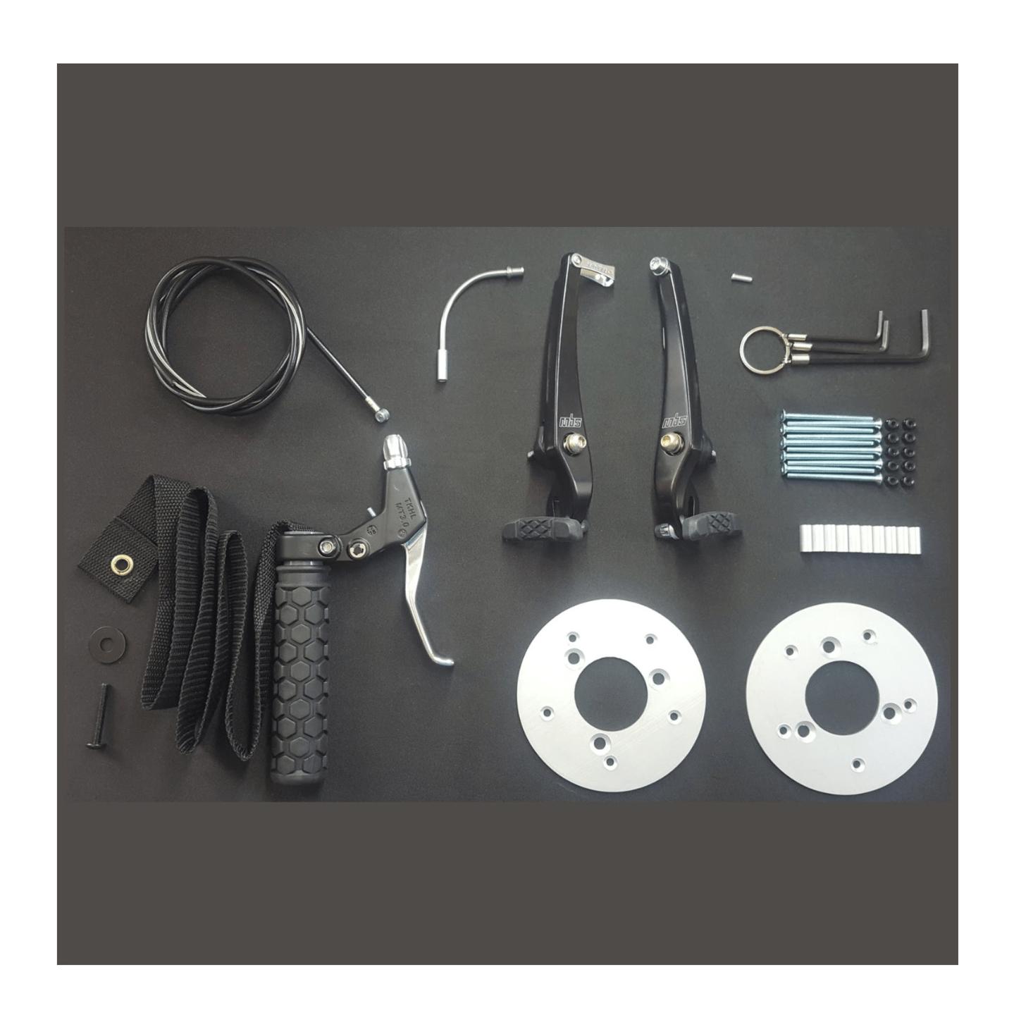 Image of MBS Brake System