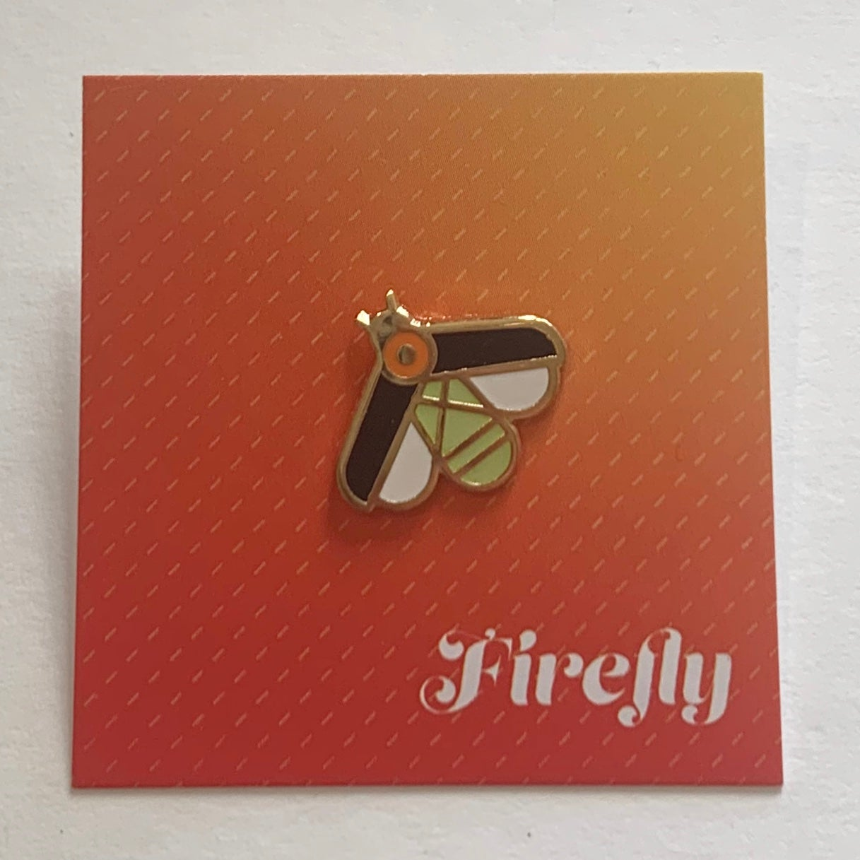 Image of Firefly Pin