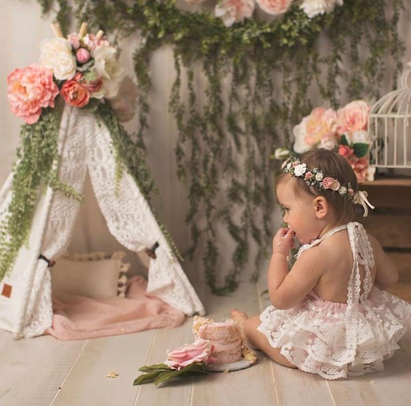 Image of Pink Jasmine