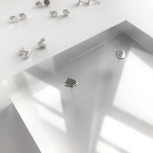 Image of Reflection Pool Earrings