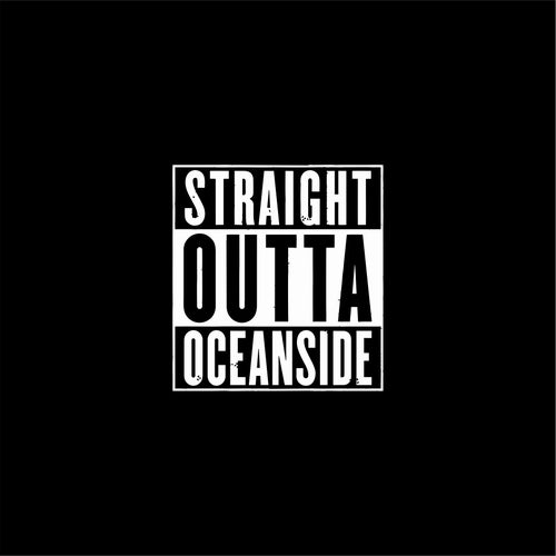 Image of Straight Outta Oceanside