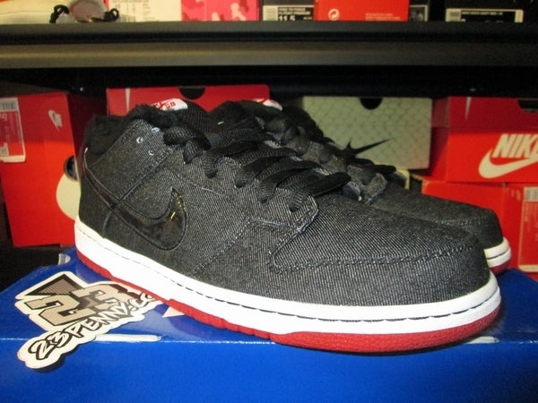 "SB Dunk Low Premium ""Larry Perkins:"" - SIZE11ONLY - BY 23PENNY"
