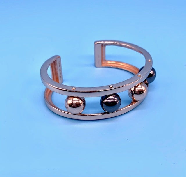 Image of Orb Bracelet and Orb Cuff
