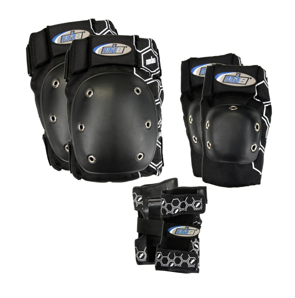 Image of MBS Core Pads - Tri Pack