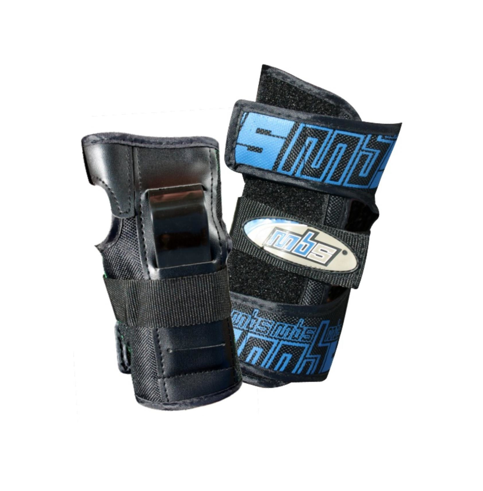 Image of MBS Pro Wrist Guards - 1 Pair - 4 Sizes/Colors