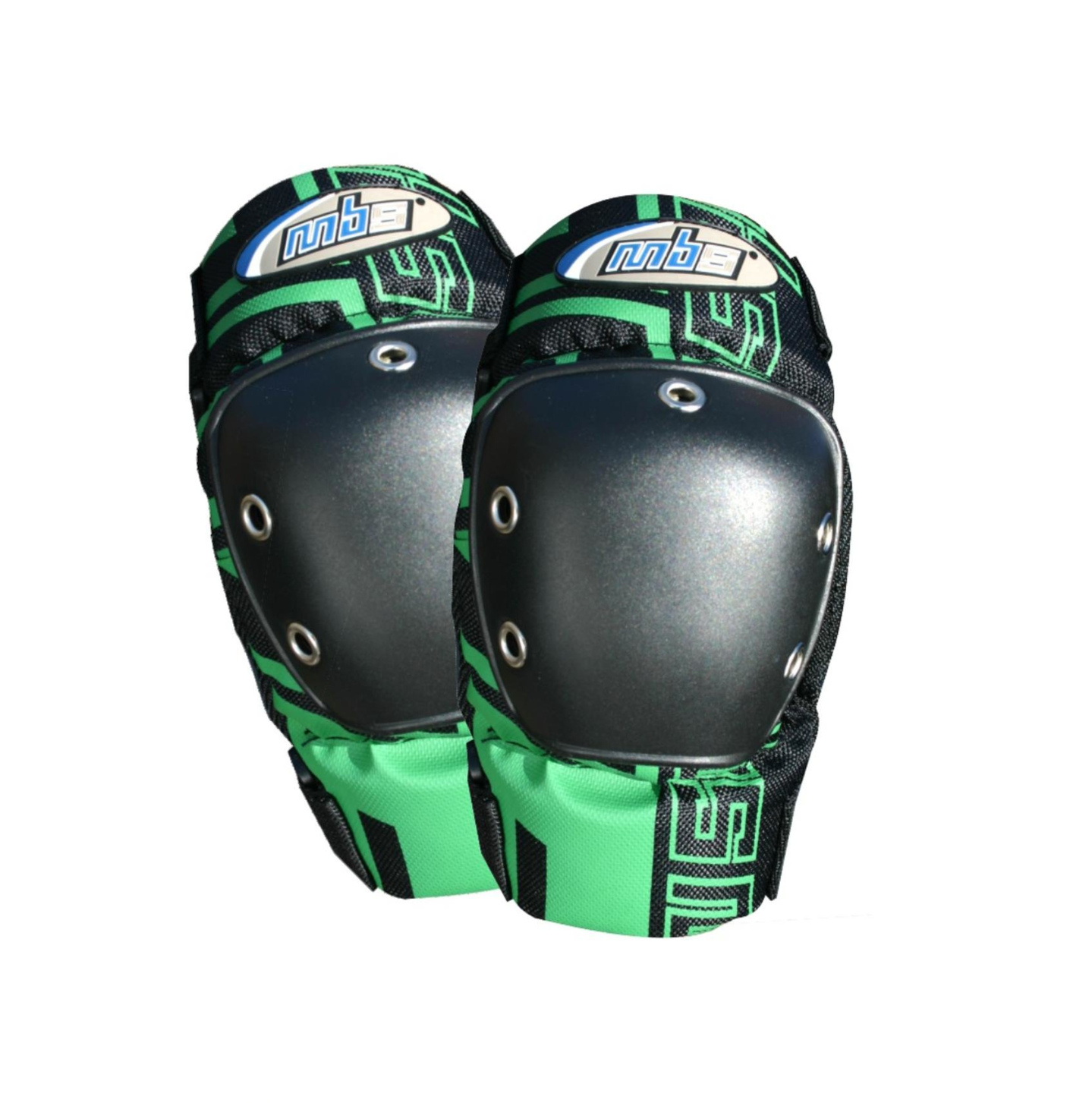 Image of MBS Pro Elbow Pads - 1 Pair - 4 Sizes/Colors