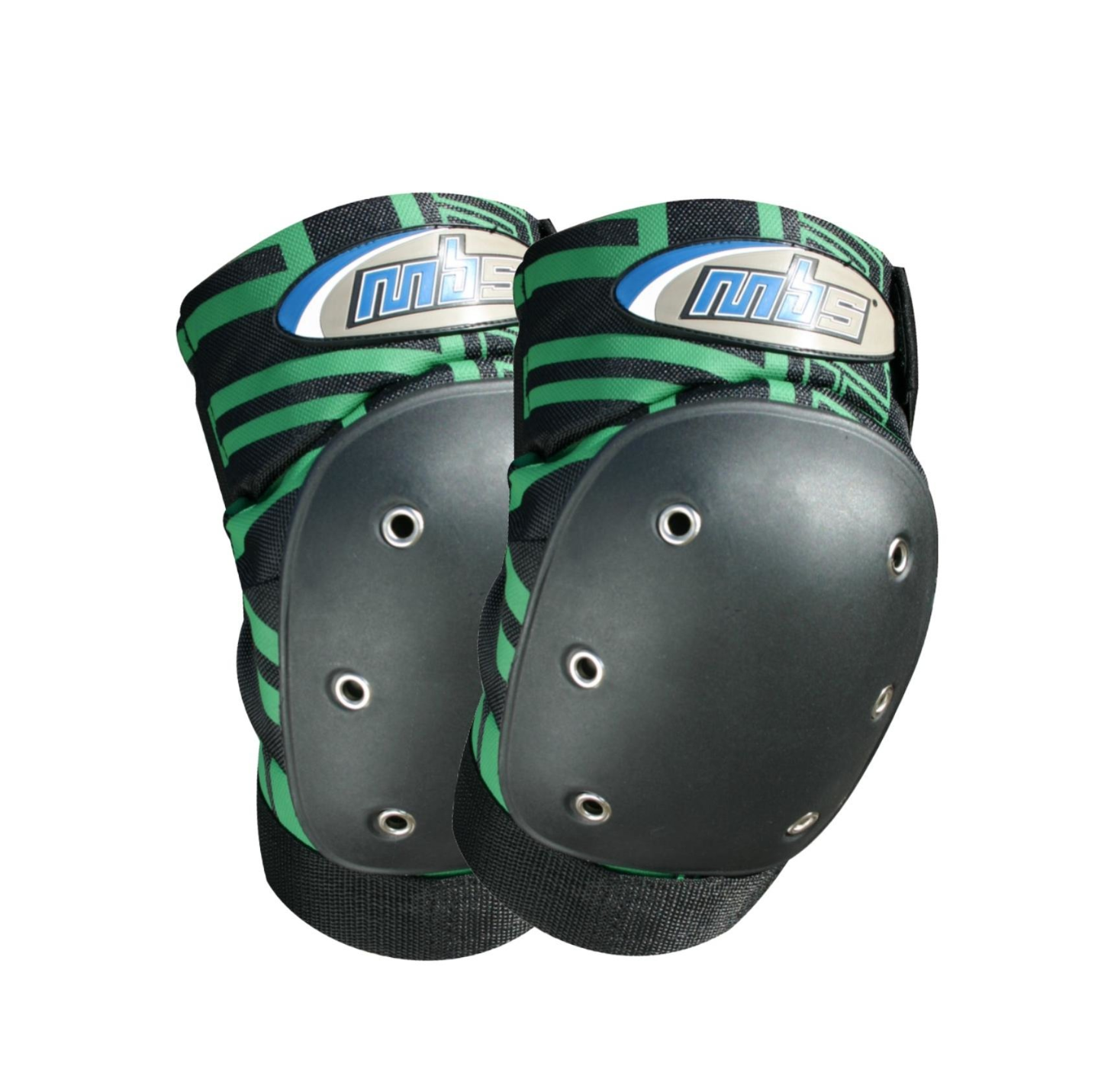 Image of MBS Pro Knee Pads - 1 Pair - 4 Sizes/Colors