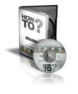 Image of How To Fade Hair Volume 1 DVD