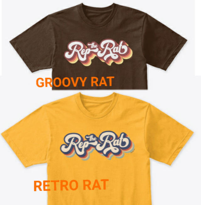 Image of RB T-SHIRTS