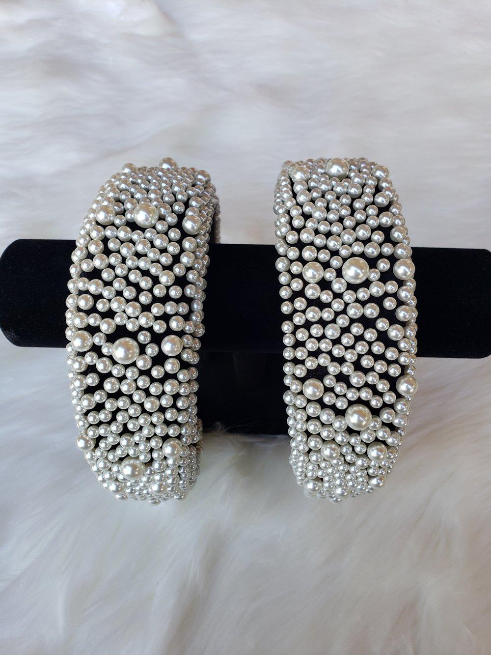 Image of Pearl Headband