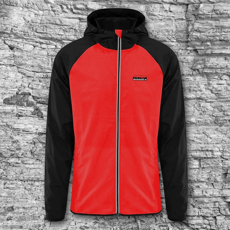 Image of Shoreham Explorer - Windbreaker
