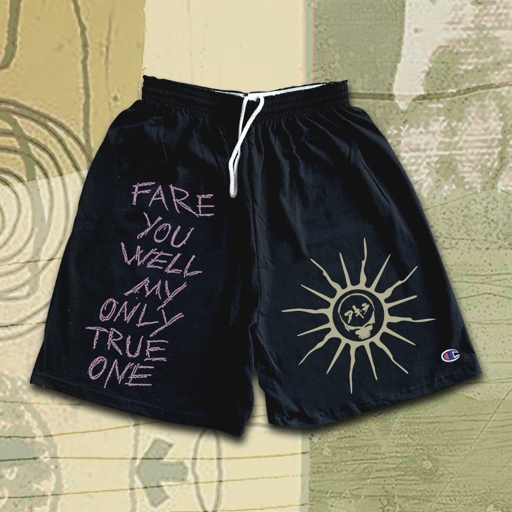 Image of Fare You Well Shorts