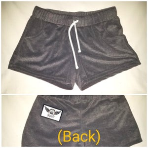 Image of Women's Boi Shorts - Limited Supply
